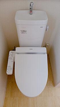 建物全部その他-沖縄市比屋根3丁目 トイレ
