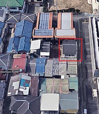 アパート-大阪市西成区長橋1丁目 その他