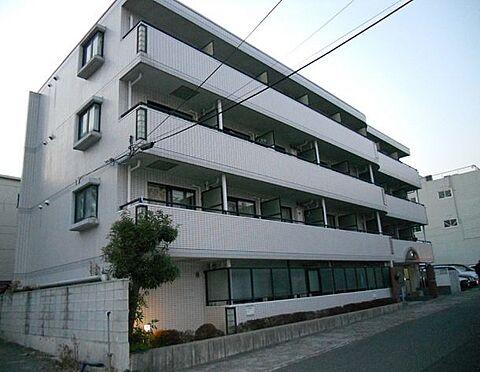 マンション(建物一部)-神戸市灘区鹿ノ下通1丁目 落ち着いた印象の外観