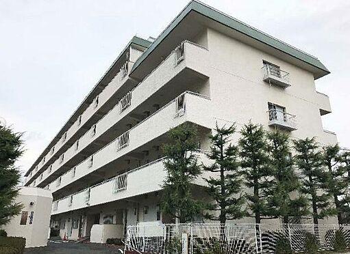 マンション(建物一部)-神戸市東灘区渦森台1丁目 海を望む眺望良好の住まい