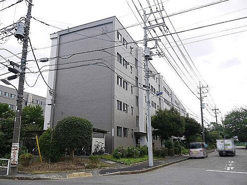 中古マンション-立川市富士見町6丁目 外観