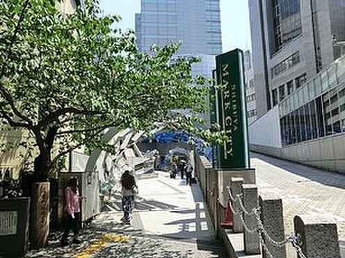 マンション(建物一部)-渋谷区円山町 渋谷マークシティ
