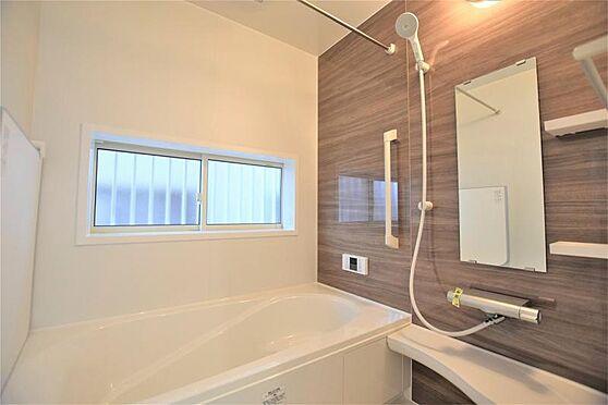 新築一戸建て-仙台市青葉区高松3丁目 風呂