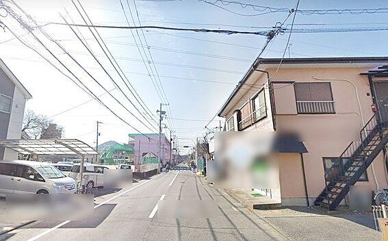 一棟マンション-平塚市豊原町 周辺
