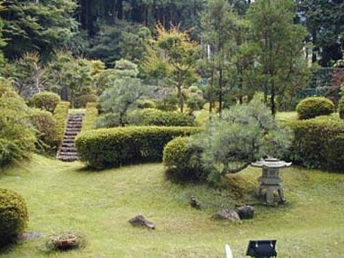 マンション(建物一部)-神戸市北区有馬町 閑静な日本庭園