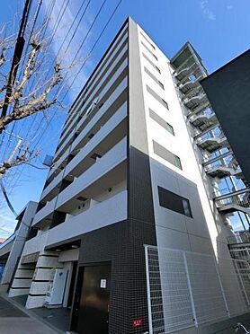 マンション(建物一部)-大阪市福島区吉野5丁目 間取り