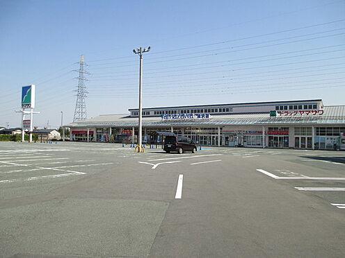 店舗・事務所・その他-山形市飯田西4丁目 ヤマザワ成沢店まで487m