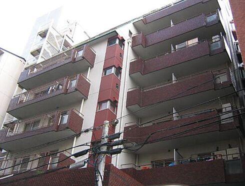 マンション(建物一部)-大阪市淀川区十三東1丁目 落ち着いた印象の佇まい