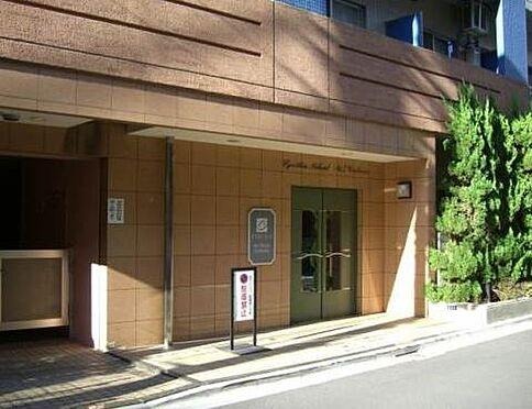 マンション(建物一部)-中央区新川2丁目 シンシア日本橋新川・ライズプランニング