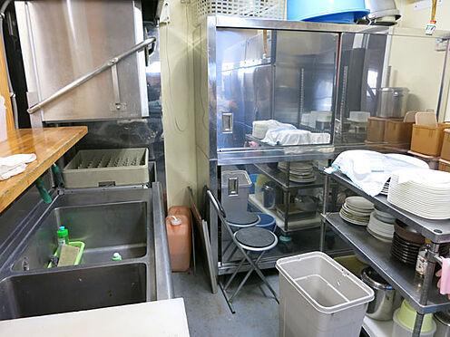 店舗付住宅(建物全部)-北佐久郡軽井沢町大字長倉 以前は焼肉屋さんとして営業しておりました。