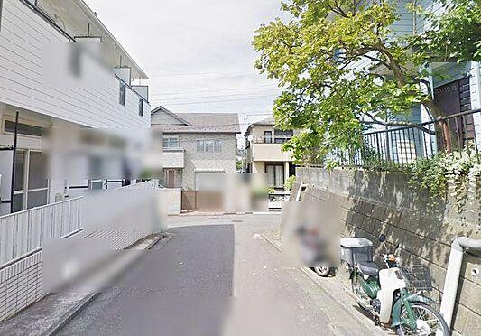 アパート-横浜市金沢区釜利谷西1丁目 周辺