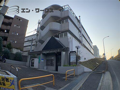 マンション(建物全部)-生駒市辻町 自転車置き場