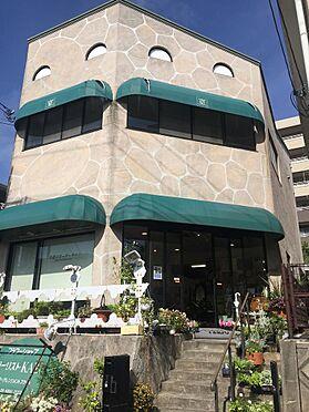 店舗事務所(建物全部)-豊中市緑丘4丁目 現地外観。周辺環境充実。現状飲食店(焼き鳥屋)にて賃貸中。