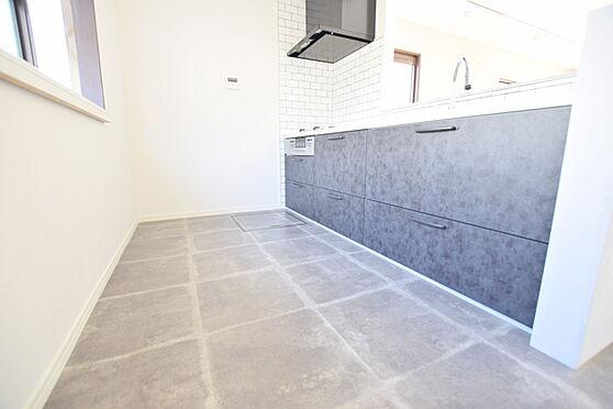 中古一戸建て-塩竈市千賀の台2丁目 キッチン