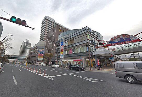 店舗事務所(建物一部)-神戸市長田区若松町10丁目 周辺