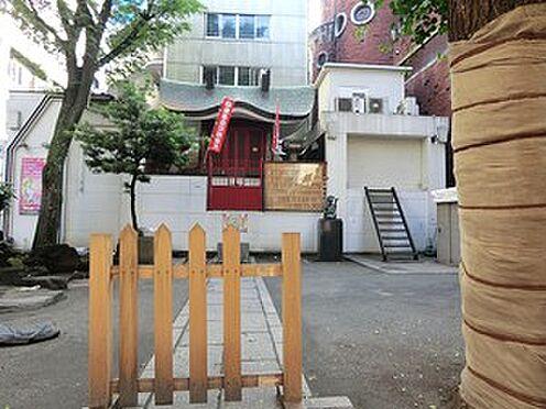 マンション(建物全部)-新宿区大久保1丁目 歌舞伎町公園