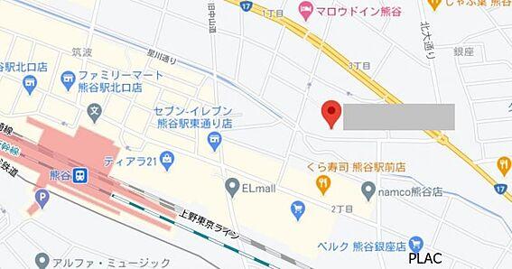 ビル(建物全部)-熊谷市銀座3丁目 その他
