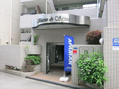 マンション(建物一部)-大阪市西淀川区歌島1丁目 その他