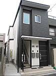 大阪市平野区喜連西2丁目の物件画像