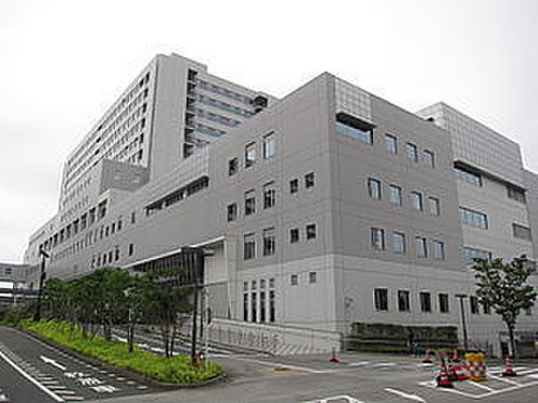 マンション(建物一部)-伊勢原市田中 東海大学附属病院 徒歩 約15分(約1200m)