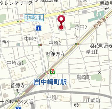 マンション(建物一部)-大阪市北区中崎2丁目 その他