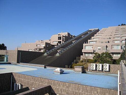 中古マンション-田方郡函南町平井 角部屋ー富士山を望むゆったり2LDK