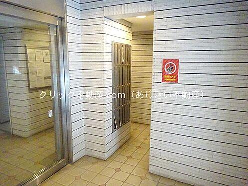 店舗事務所(建物一部)-横浜市南区白妙町3丁目 設備