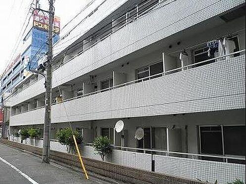 マンション(建物一部)-豊島区池袋本町2丁目 メゾン池袋・ライズプランニング