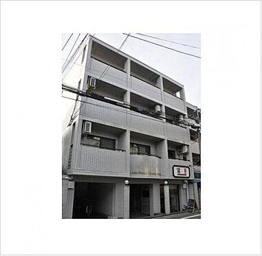 マンション(建物一部)-京都市中京区三条大宮町 外観