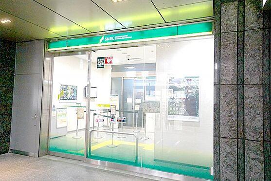中古マンション-港区港南4丁目 三井住友銀行品川支店
