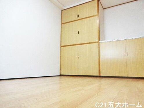 区分マンション-松戸市小金 収納