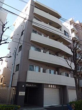 マンション(建物一部)-大田区矢口1丁目 東急多摩川線沿い「武蔵新田」駅の物件です