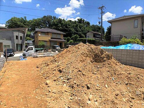 戸建賃貸-名古屋市千種区徳川山町1丁目 現地(2021年6月撮影)