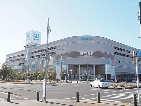 区分マンション-浦安市明海1丁目 ヤオコー NEW COAST SHIN-URAYASU店(415m)