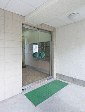 マンション(建物一部)-中野区松が丘2丁目 ニュー松ヶ丘マンション・ライズプランニング