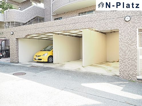 マンション(建物一部)-神戸市長田区大塚町1丁目 駐車場