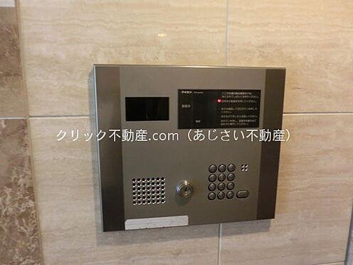 マンション(建物一部)-千代田区神田東松下町 設備