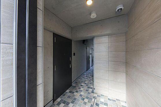 マンション(建物全部)-世田谷区池尻4丁目 エントランス