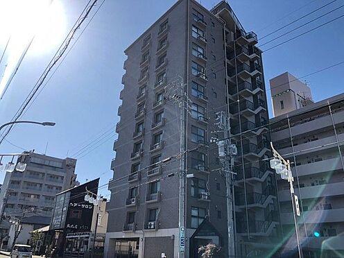 区分マンション-豊田市山之手3丁目 外観