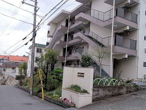 マンション(建物一部)-神戸市北区緑町2丁目 最寄り駅が徒歩圏内の好立地