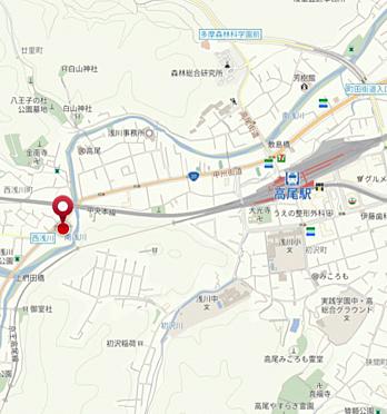 マンション(建物一部)-八王子市西浅川町 その他