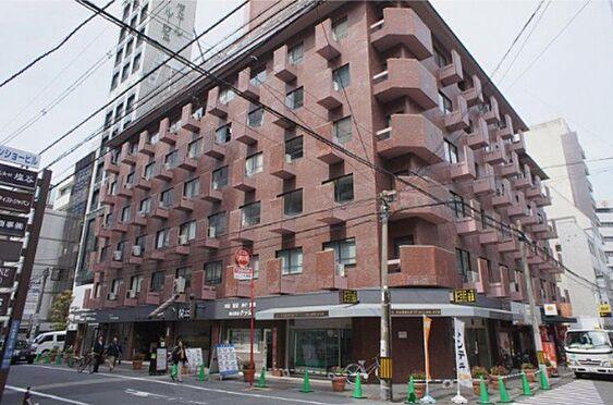 マンション(建物一部)-大阪市中央区南船場2丁目 外観