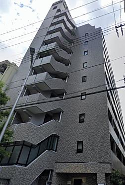マンション(建物一部)-大阪市東淀川区東中島1丁目 外観