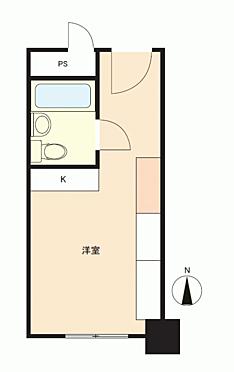 マンション(建物一部)-名古屋市東区東桜2丁目 間取り