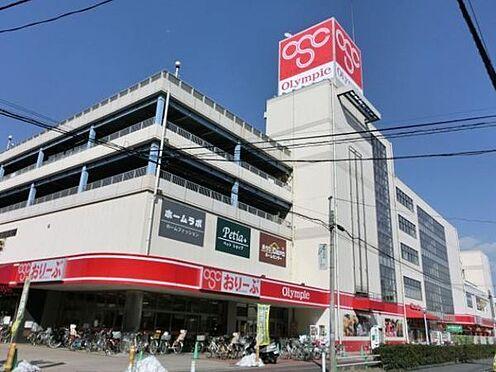 マンション(建物一部)-板橋区東坂下2丁目 Olympicおりーぶ志村坂下店まで20m