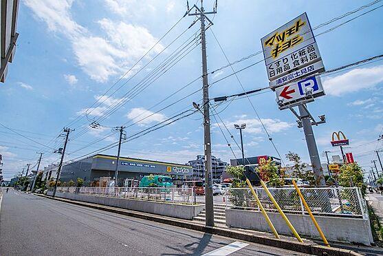 アパート-浦安市富士見2丁目 マツモトキヨシ浦安富士見店まで徒歩4分。