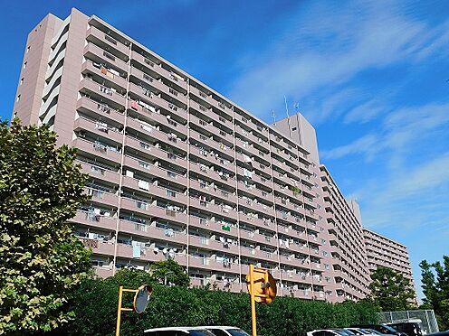 マンション(建物一部)-板橋区高島平3丁目 外観