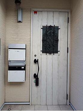 アパート-足立区青井2丁目 外観
