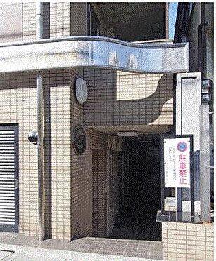 マンション(建物一部)-文京区千石2丁目 クレッセント小石川植物園・ライズプランニング