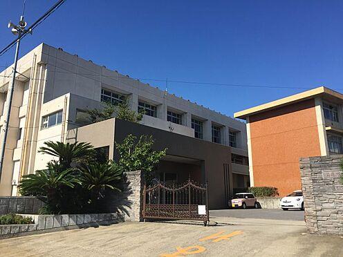 土地-西尾市中畑町向野 平坂中学校 約1070m